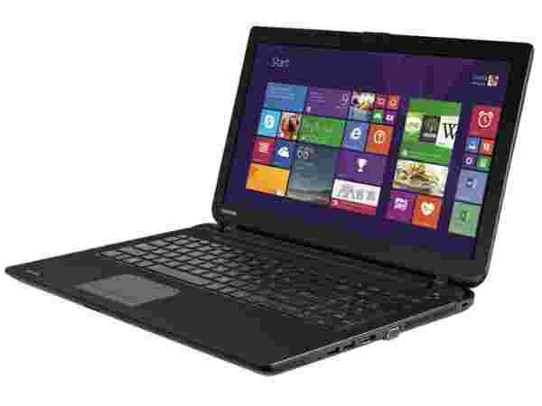 Toshiba Satellite C50D-B M0010 Notebook at EMI of Rs. 1,042.00
