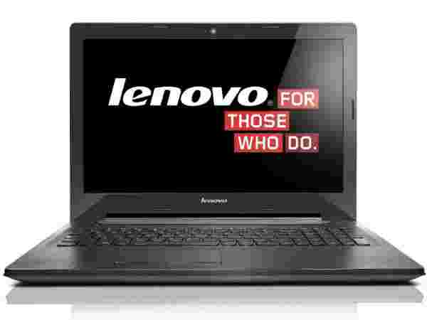 Lenovo Ideapad G50-30 at EMI of Rs. 1,091.00