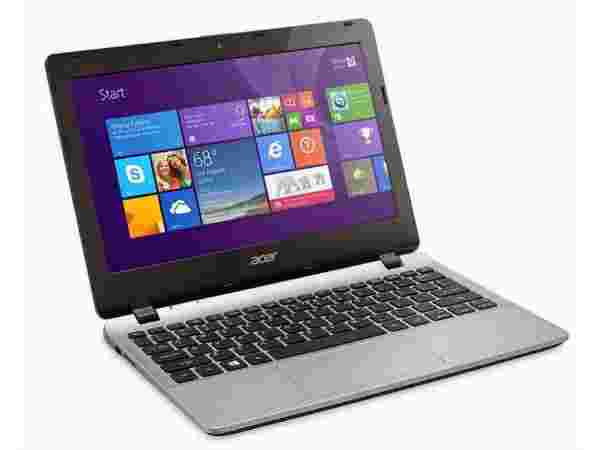 Acer Aspire E3 E3-111/NX.MNTSI.003 at Rs. 23,500.00