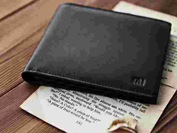 Xiaomi Genuine Leather Wallet