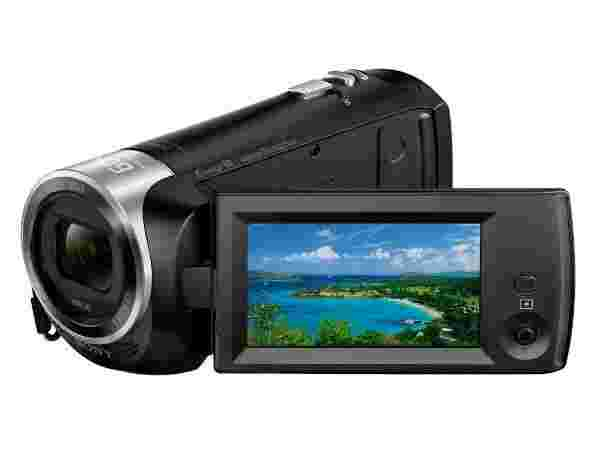 Get 15% Off On Camcorders