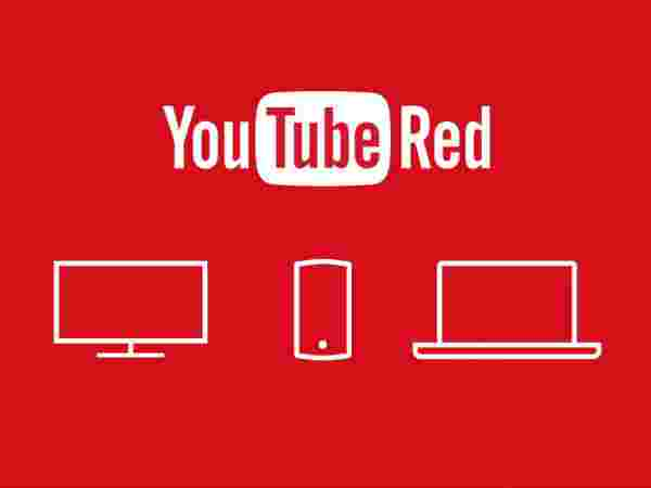 YouTube Red Subscriptions