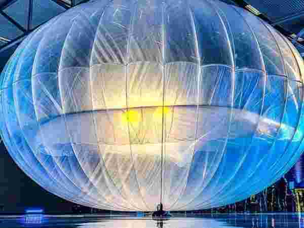 What is Project Loon?