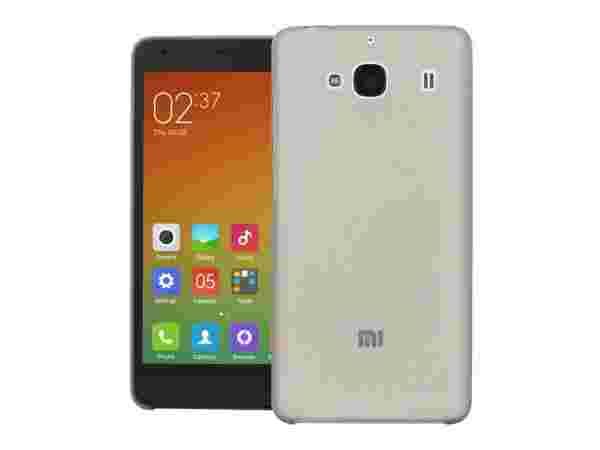 Flat 60% Off Zouk Back Cover for Xiaomi Redmi 2