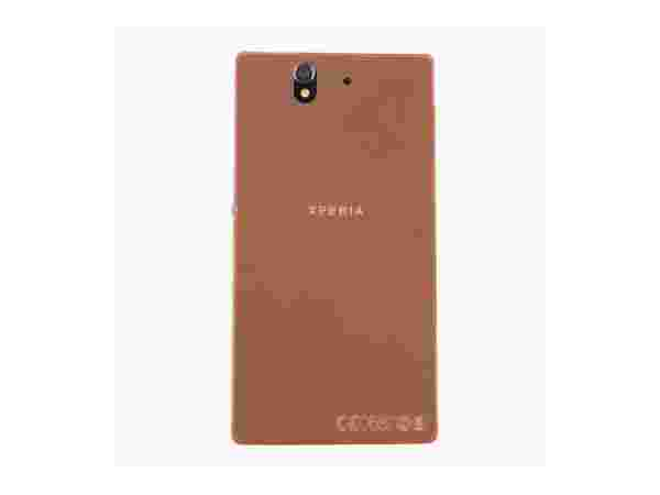 Flat 60% Off Zouk Back Cover for Sony Xperia Z C6603