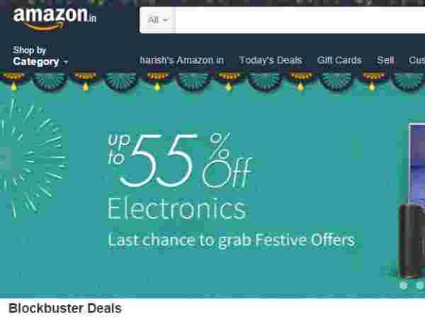 UPTO 50% OFF on Electronics Devices
