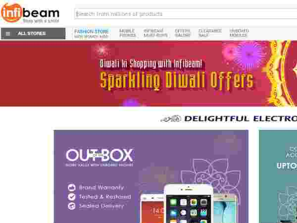 Flat Rs 4,000 OFF on Electronics Devices