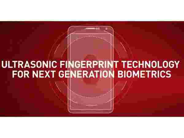 Faster Fingerprint Scanner