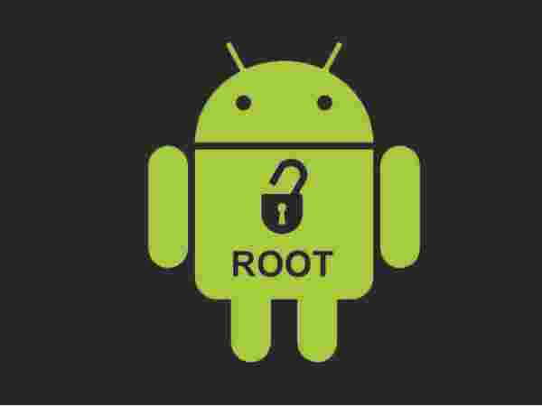 Rooting smartphone