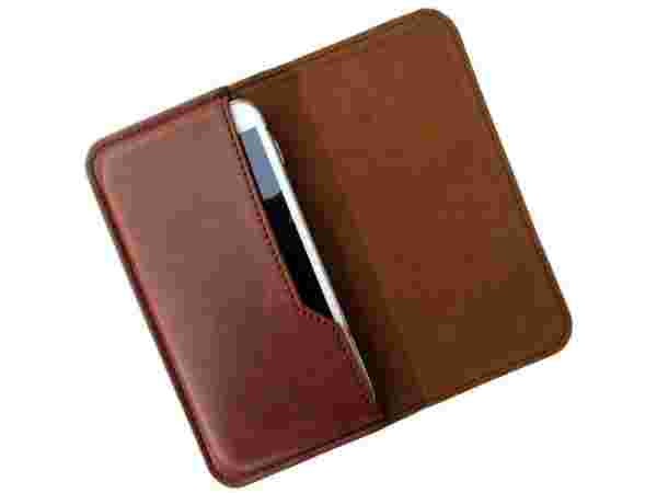 DooDa PU Leather Flip Pouch Case Cover For iPhone 6S