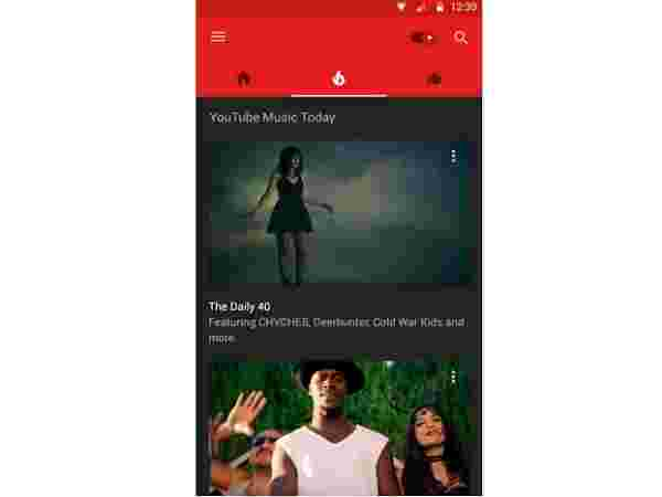 YouTube Music app launched: Here are its 5 key features - Gizbot News