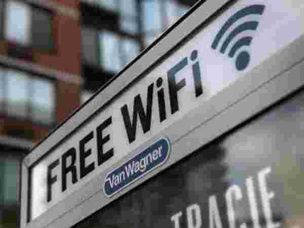 Public Wi-Fi Security Mistakes