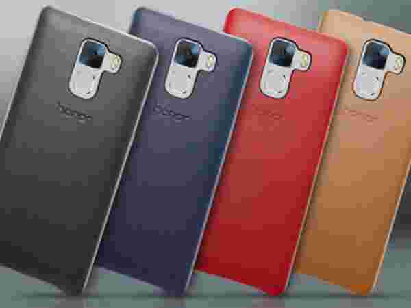 Honor 7 - Mobiles Cases and covers