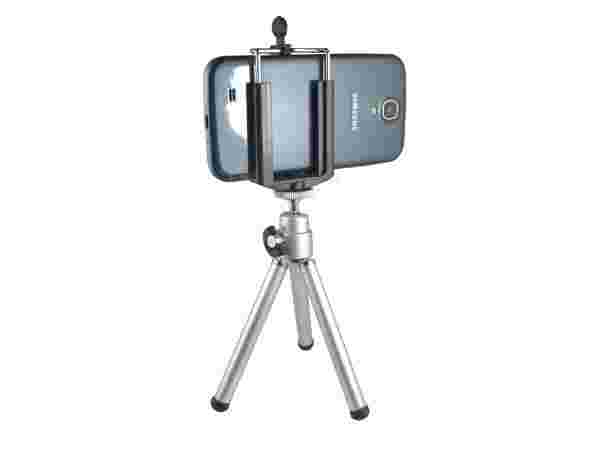 Look for a stable surface or carry a tripod
