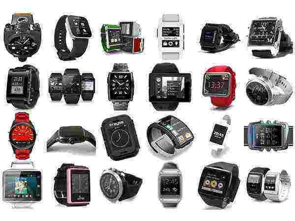 Best Smart watches starts from Rs. 249