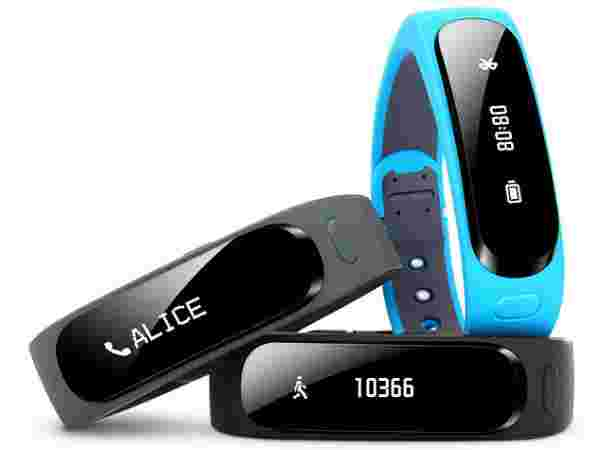 Best Smart Smart Bands from Rs. 249