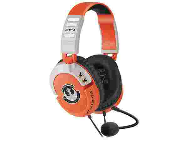 Turtle Beach X-wing Pilot Gaming Headset