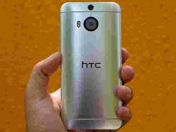 HTC One M9 Plus: