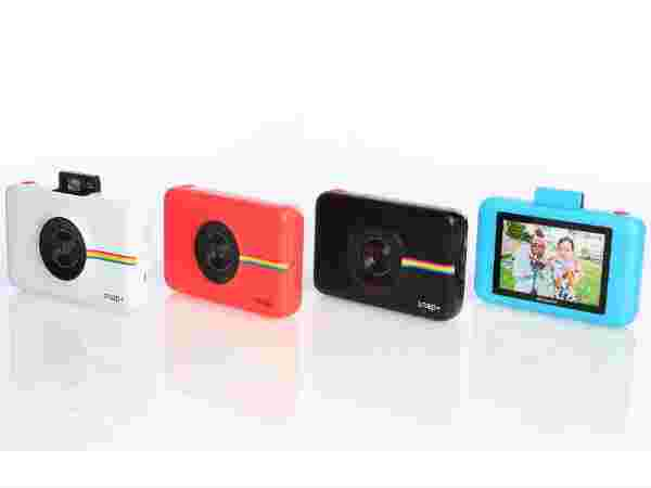 Polaroid Snap+ sticker printer camera