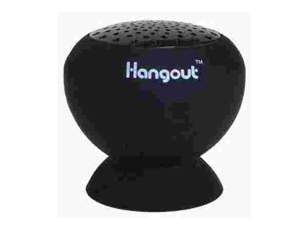 Flat 70% Off on Hangout HO-52 Wireless Laptop/Desktop Speaker
