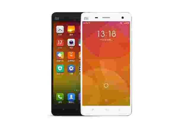 Flat Rs.4000 Off On Mi 4 Smartphone 16 GB Variant