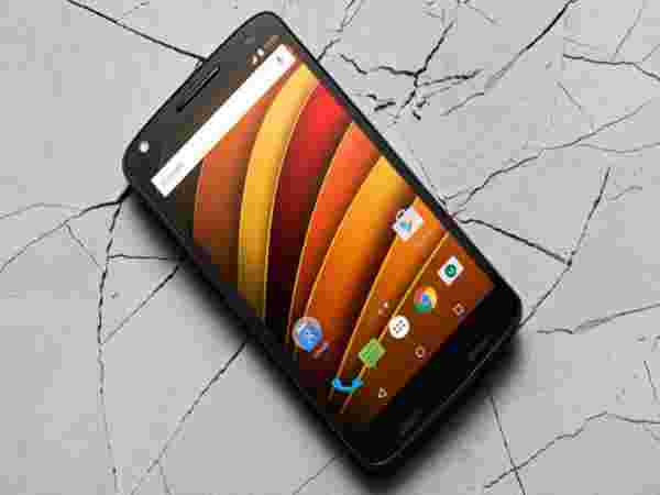 37% off on Motorola Moto X Force