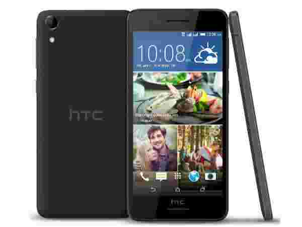 17% off on HTC Desire 728 Smart Phone