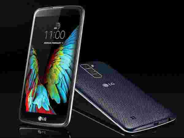 12% off on LG K7 4G volte Dual Sim Mobile Phone