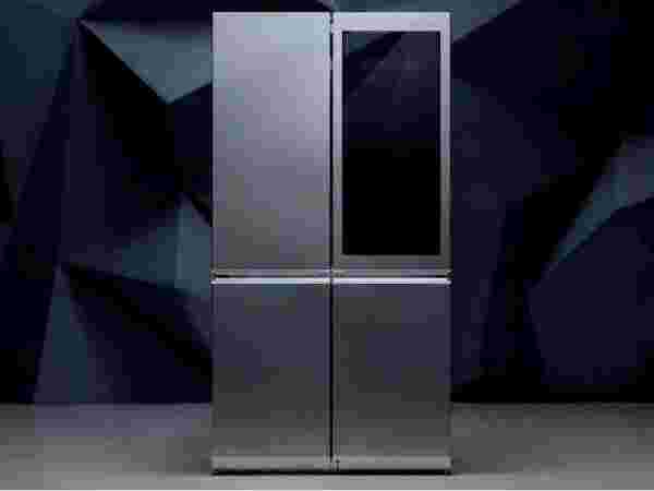 LG Signature  Fridge
