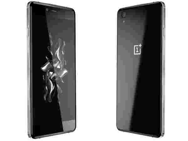 OnePlus X wins hands on
