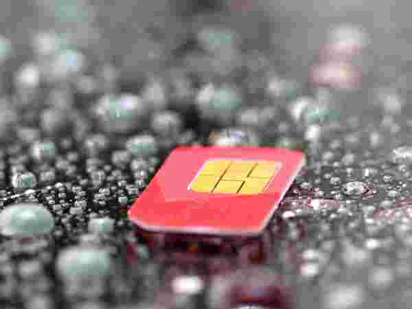 Block your SIM Card