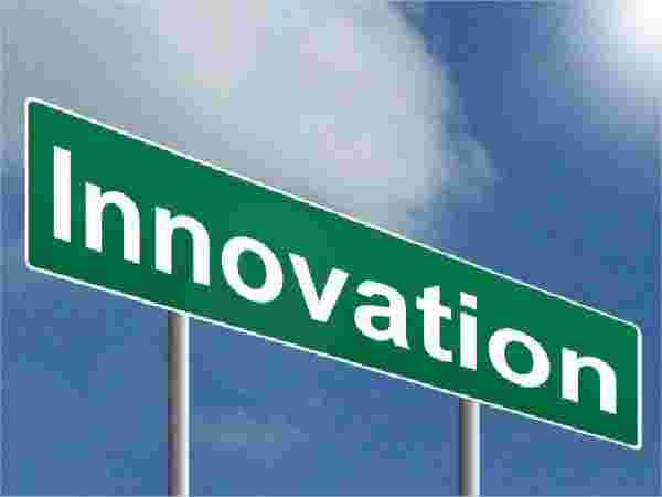 Its about innovation