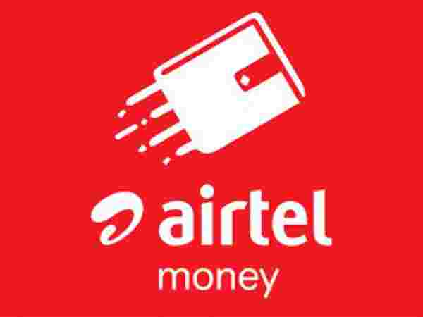 Airtel Money - Recharge & Pay