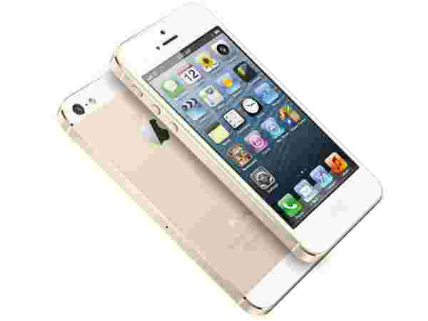 36% off on Apple iPhone 5s