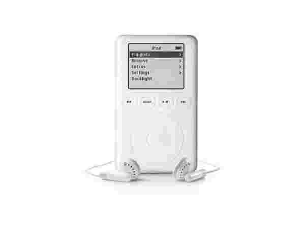 The iPod