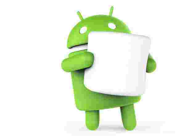Get Familiar with android Marshmallow