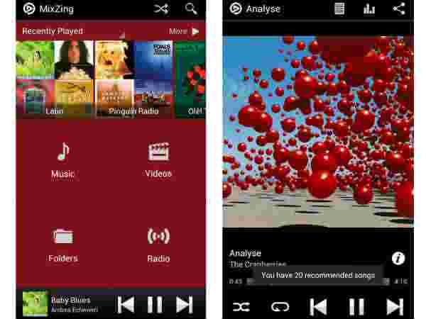 Top 10 Music Player Apps For Android Smartphone - Gizbot News