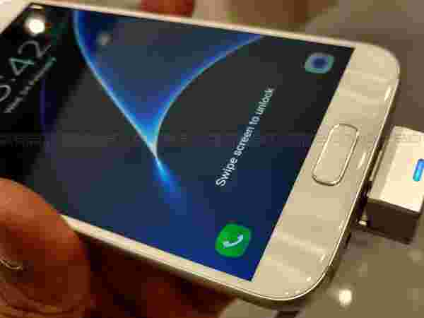 5 Simple Steps To Capture Scrolling Screenshot On Samsung Galaxy S7