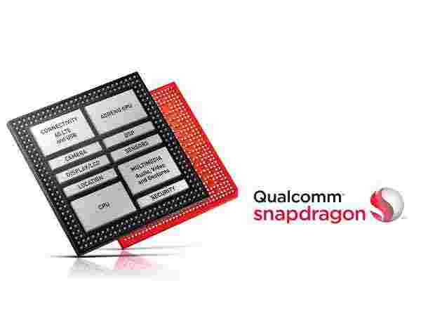 Powered by Qualcomm Snapdragon 652