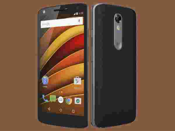 Motorola Moto X Force launched Ar Rs 49,999