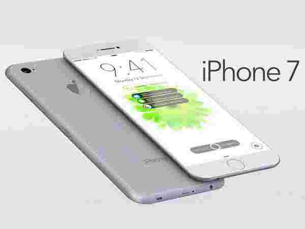 To be called Apple iPhone 7