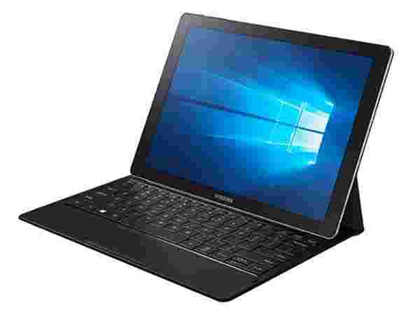 Datamini 2-in-1 Dual Boot Laptop