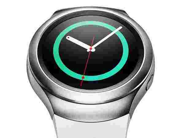 Samsung Gear S2 doesn't support iOS device