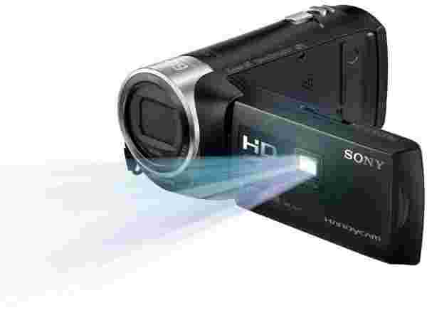 Camcorders now at amazing 25% discount now only at Amazon India