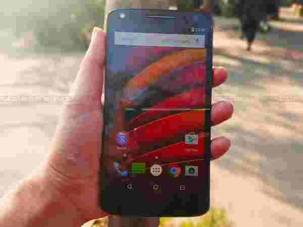 Moto X Force starting Rs 49,999
