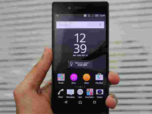Sony Xperia Z5 at Rs 52,990