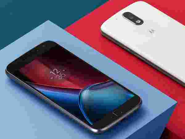 Motorola Moto G4 Plus Launched at Rs 14,999