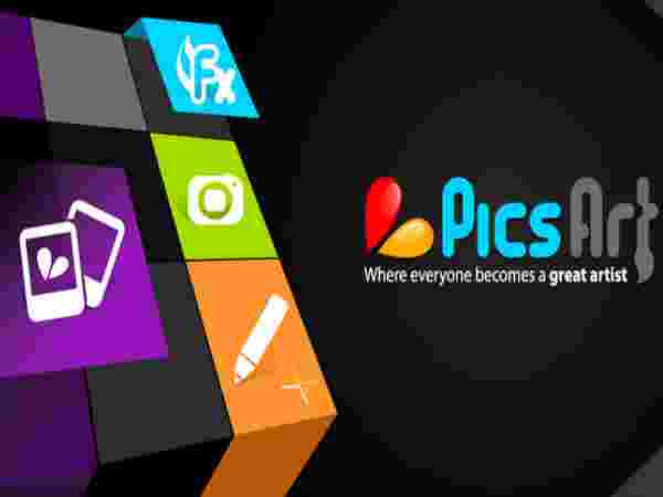 Use photo editing apps