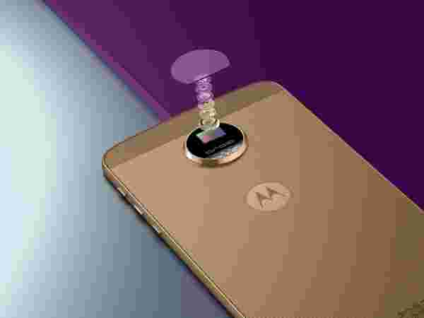 Motorola Moto Z: 10 Promising Features to Know About the