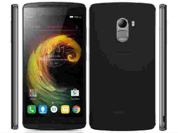 Flat Rs.1000 Off on Lenovo K4 Note Now Hurry Up!